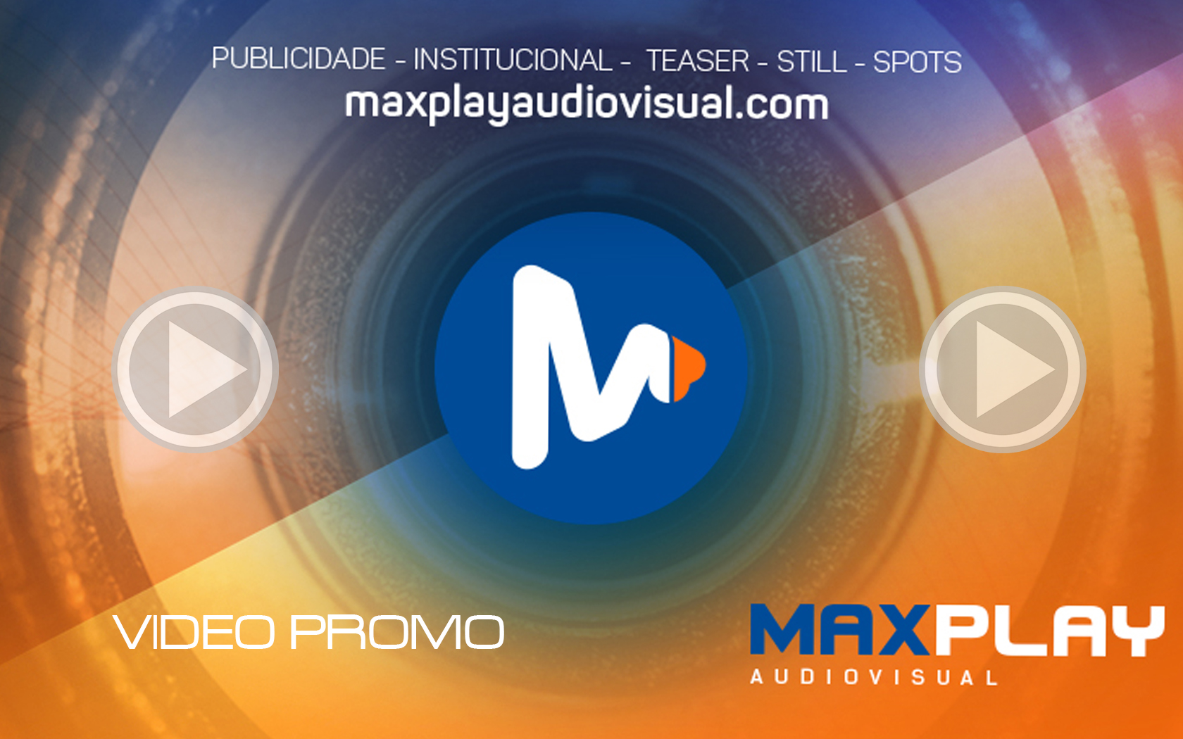 Maxplay Audiovisual