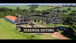 Institucional Fazenda Retiro - Bocaina/SP