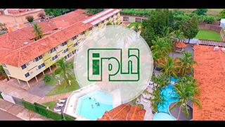 Igaraçú Palace Hotel - Vídeo Promocional