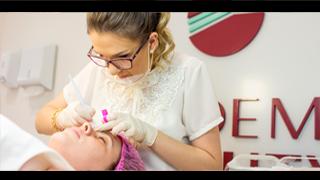 Academic Beauty - Promo Micropigmentação - Carol Maia