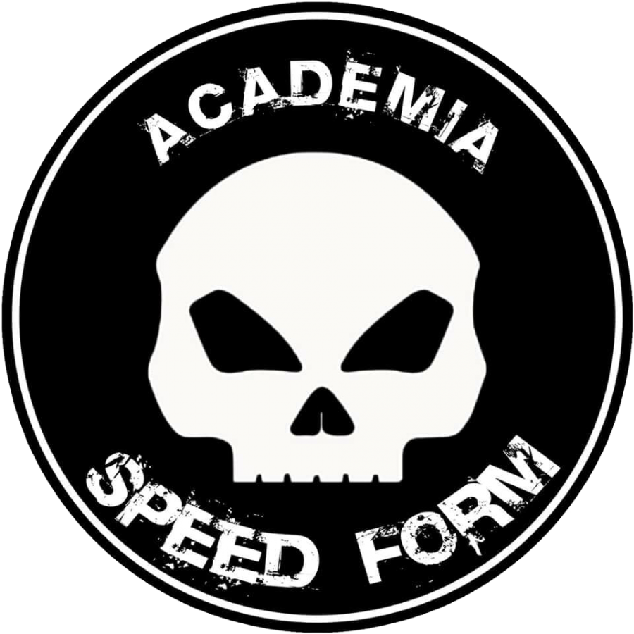 SPEED FORM ACADEMIAS