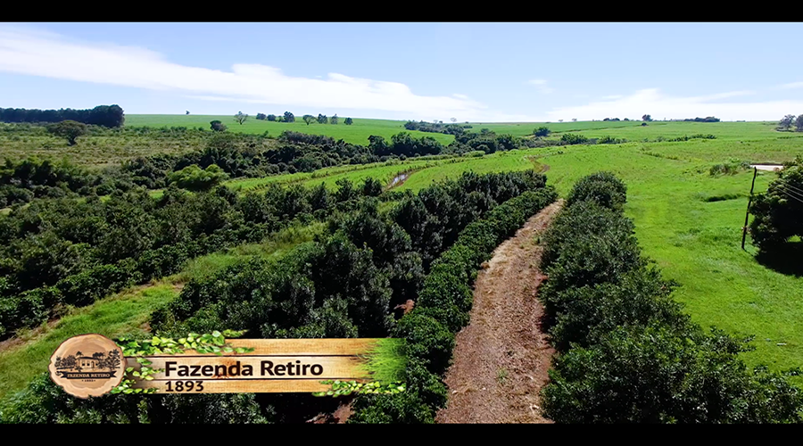 Fazenda Retiro - Comercial dos Produtos