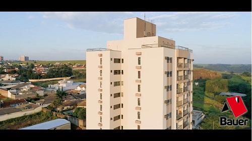 Oportunidades de Apartamentos em Jaú - Bauer Imobiliária