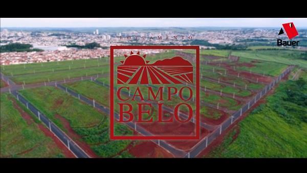 Residencial Campo Belo Jaú - Bauer Imobiliária