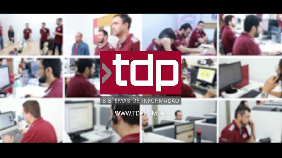 TDP Sistemas de Informação